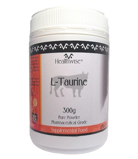 HealthWise Taurine