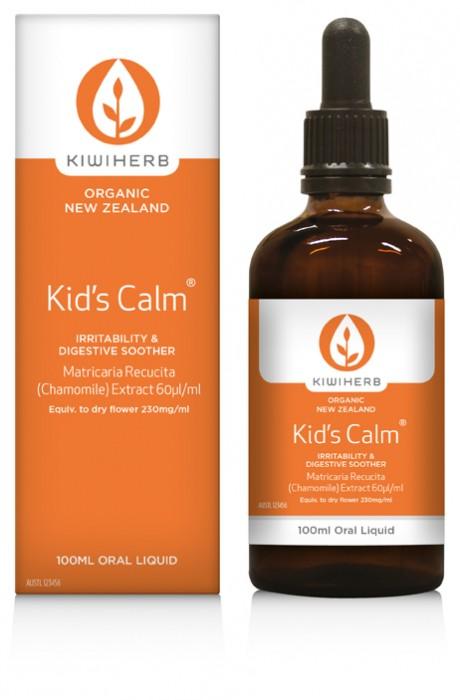 Kiwi Herb Kid's Calm