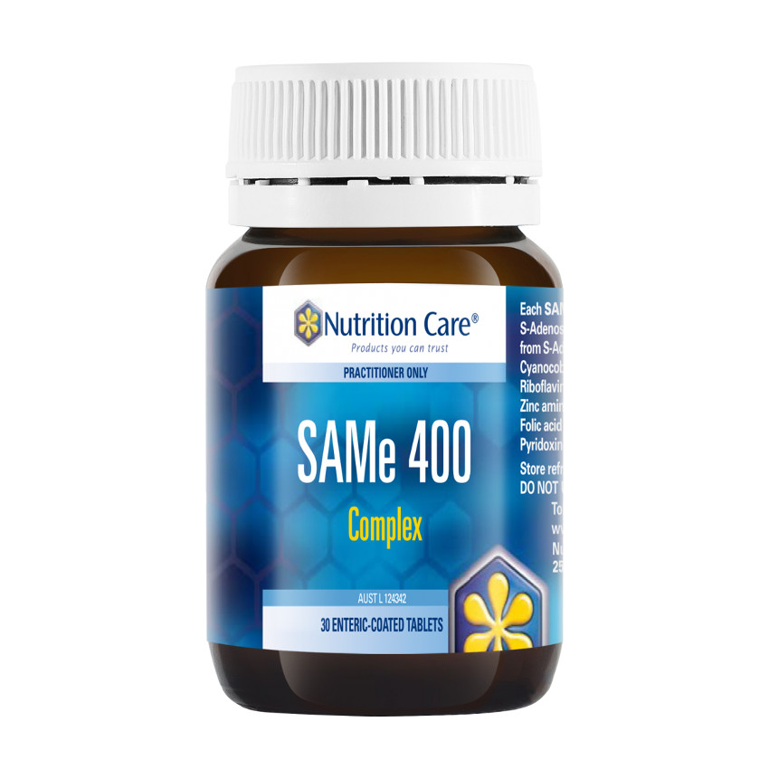 Nutrition Care SAMe 400 Complex