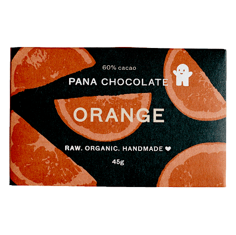 Pana Chocolate Orange