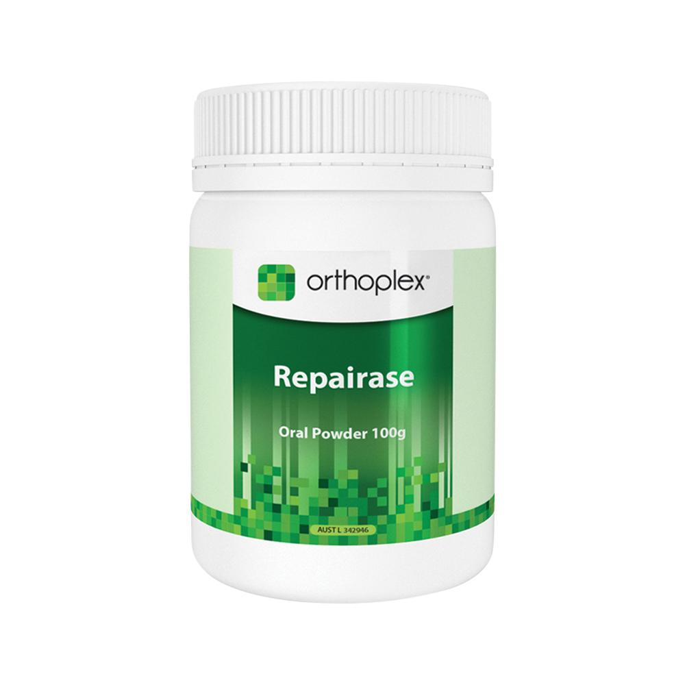 Orthoplex Green Repairase 100g