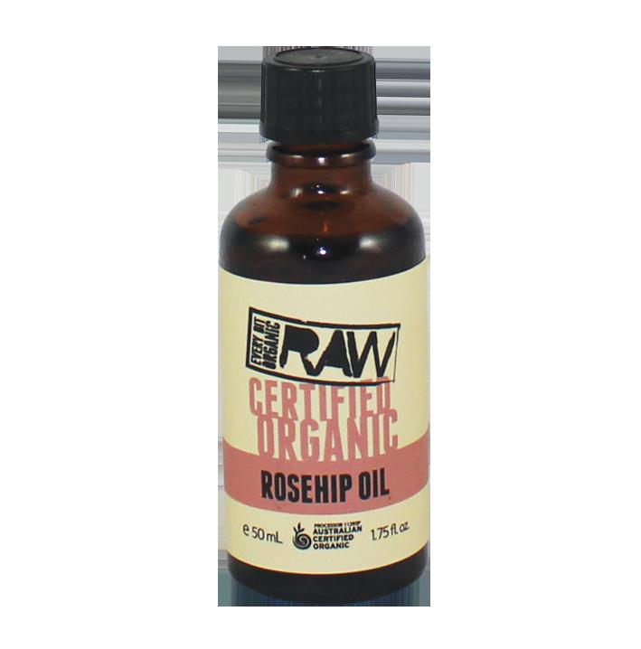 Every Bit Organic Rosehip Oil