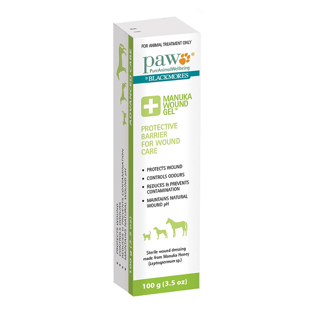PAW Manuka Wound Gel 100g